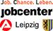 Jobcenter Leipzig Logo